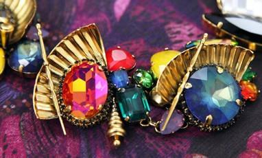Vicki Sarge, Cult-Status Jewelry