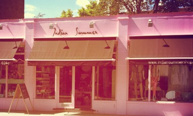 Indian Summer: A Treasure Trove of Gifts & Goodies