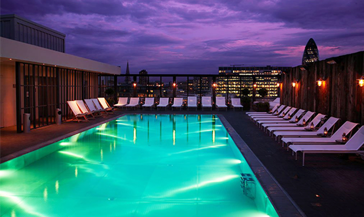 shoreditch house the private club for hipsters