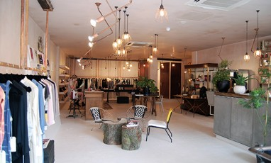 Celestine Eleven: A Concept Store for the Haute Hippie