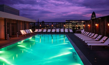 Shoreditch House: THE Private Club for Hipsters