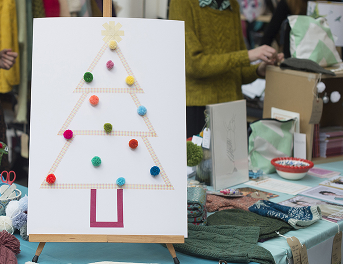 Renegade Craft Fair: Indie Crafts for It Girls