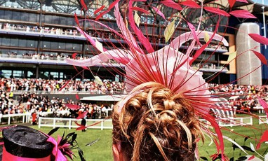 Royal Ascot: How to do it posh
