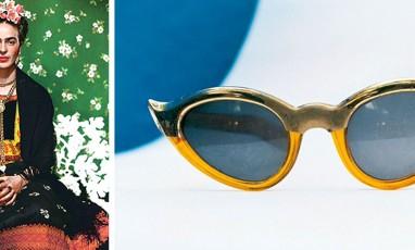 Frida : the fashion icon wardrobe by Ishiuchi Miyako