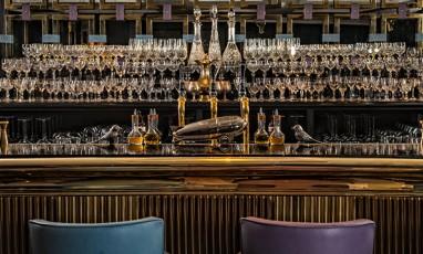 Cartizze, the Italian cocktail bar