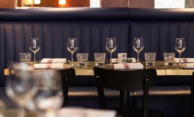 The Palomar, the « Tel-Aviv Style » restaurant