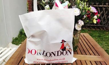 Win it-girl luxury beauty bags!