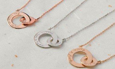 Win Kate and Pippa's Favorite Necklace!