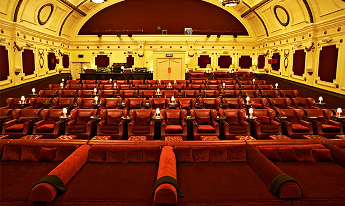 фильмы в кинотеатре в рыбацком