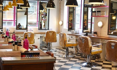 Barber & Parlour, the cocooning rendezvous by Soho House