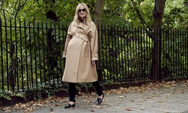 Nine in the Mirror: celebrate your curves in designer dresses