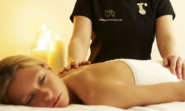 """Urban Massage: the """"Uber"""" of at-home massage treatments"""