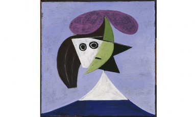 Picasso's Portraits at the National Portrait Gallery