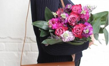 Hoxton's Flower Festival: Flower Power in Shoreditch