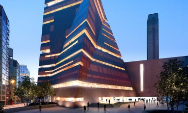 The Tate Modern Has a Makeover