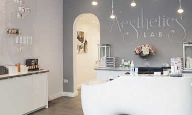 Aesthetic Lab Yoga Facial