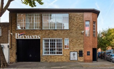Browns East : 5 raisons de découvrir la boutique de Shoreditch