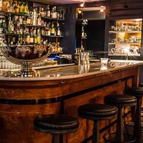 Joyeux Bordel London bar