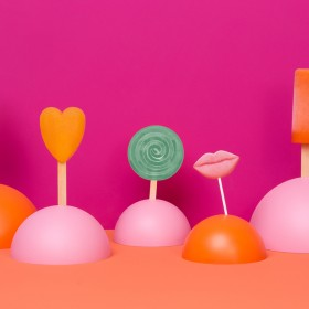 Poptails from Lapp