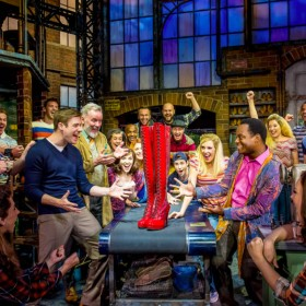 Kinky Boots 1 Matt Crocket