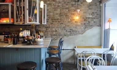 Pedler: The Restaurant/Bar that is taking over Peckham