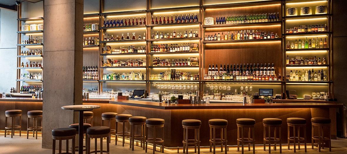 Nobu hotel shoreditch l 39 h tel branch de londres for Hotel branche a paris
