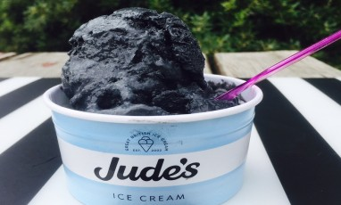 Jude's Black Coconut