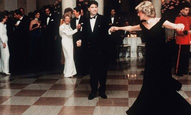 Diana:  Her Fashion Story, The Journey of a Style Icon