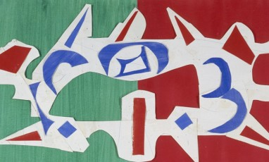 Matisse in the Studio:  Autumn's Expo at the Royal Academy