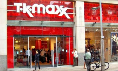 TK Maxx: Luxury Shopping at Mini Prices