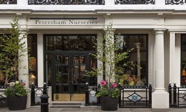 Petersham Nurseries London
