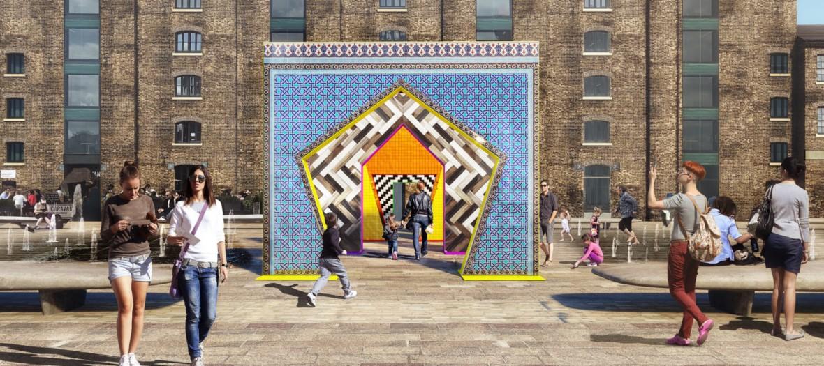 London Design Festival Design Junction Do It In London
