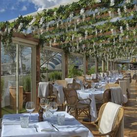 Selfridges Alto Pop Up Restaurant Bar Do It In London