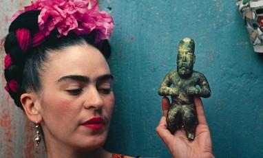 Frida Kahlo mise à nu au Victoria & Albert Museum