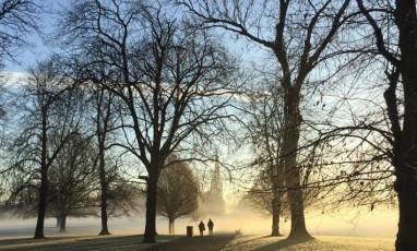 Stoke newington clissold park