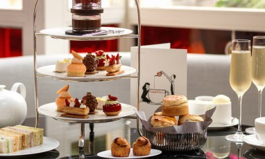 Jean Georges At The Connaught Afternoon Tea Do It In London May
