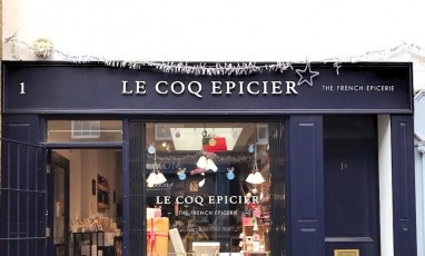 Le Coq Epicier Do It In London French Deli Islington 1 1