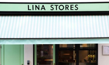 Lina Stores:  The Pasta Hot Spot