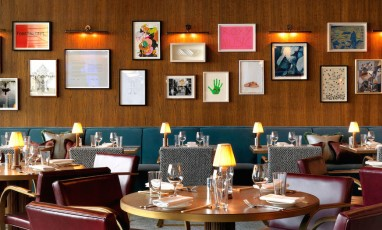 White City House Soho House Do It In London